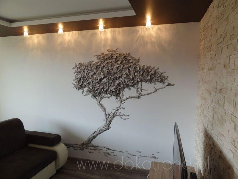 artystyczne malowanie ścian zdobienie wnętrz dekoracja