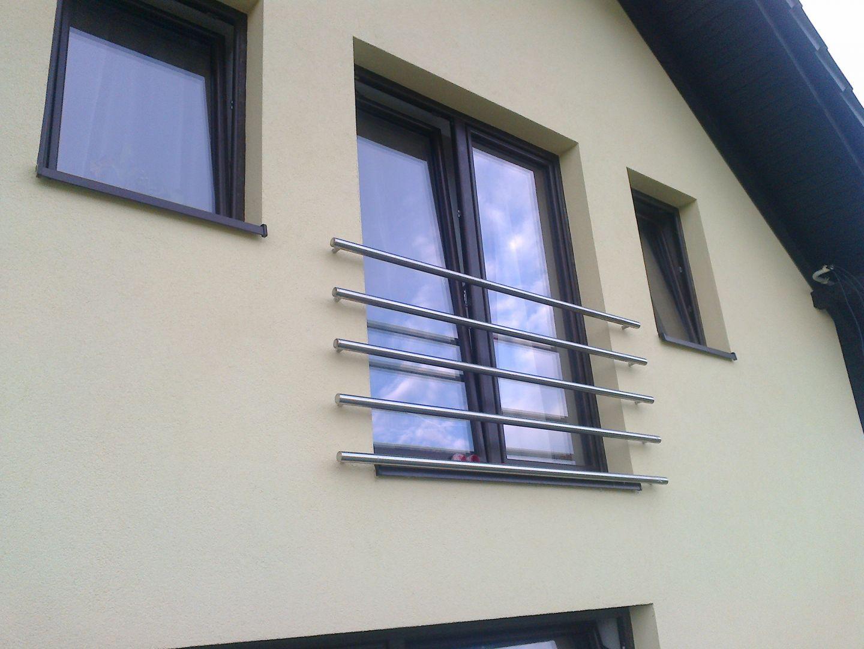 Balustrady Inox Balkony Francuskie Kwasówka Oraz Lekierowane Aluminium Wrocław Ogłoszenia